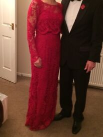 Prom Evening dress size 10