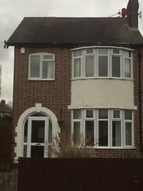 Large 3 Bedroom Detached House in Knighton Area