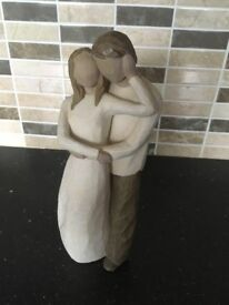 Willow Tree figure 'Together'