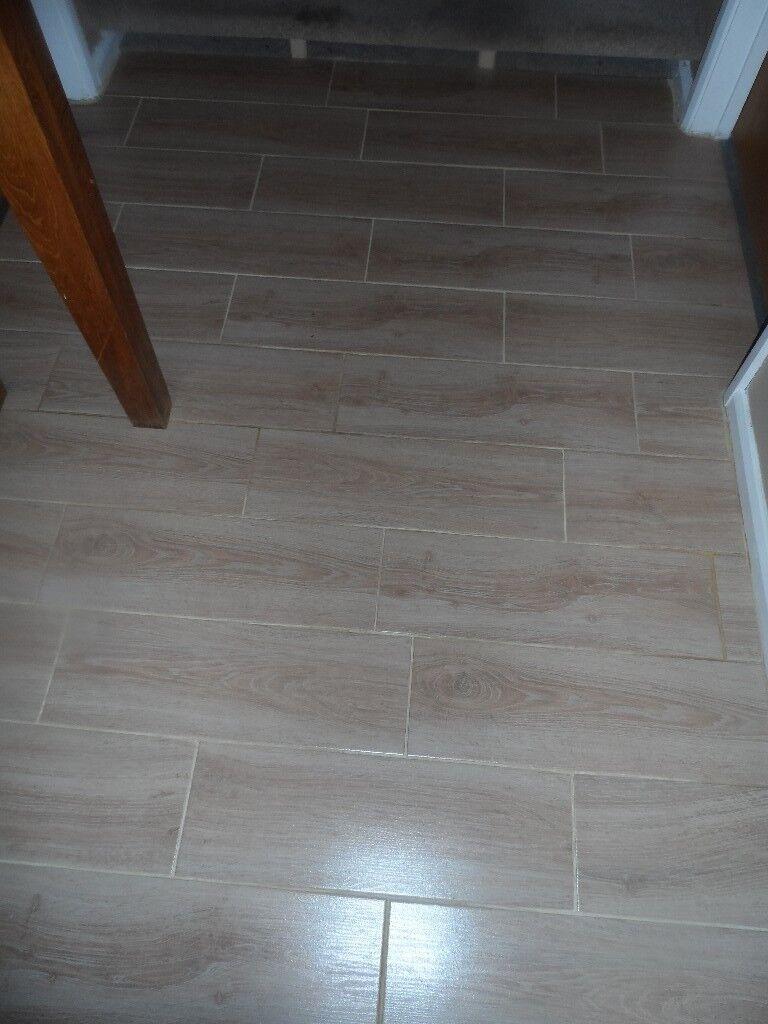 Soria light wood effect oak ceramic floor tiles 1134 sq meters in soria light wood effect oak ceramic floor tiles 1134 sq meters dailygadgetfo Image collections