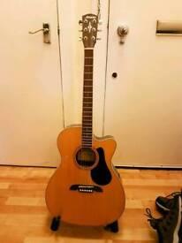 Alvarez Electro Acoustic Guitar