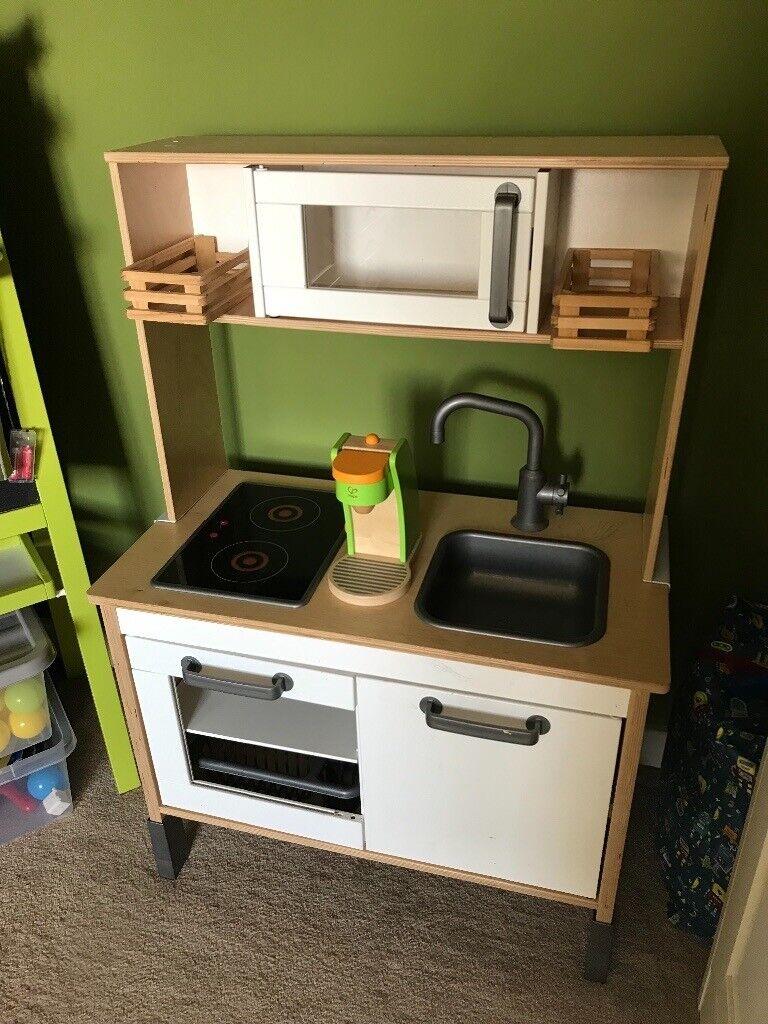 Ikea Children S Play Kitchen In Bootle Merseyside Gumtree