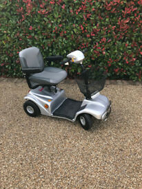Rascal 388 S Mobility Scooter - Lovely Condition - 4 mph - 20 Mile Range
