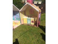 Rose petal cottage - lovely children's playhouse