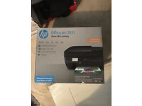 Hp Officejet 3831 (Can Post)