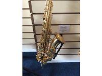 Keilwerth SX90R Alto Saxophone - ExDemo