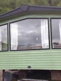 Immaculate 2 bedroom static Caravan