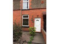 Mid Terrace, Milstone Lane, Nantwich 3 Bed