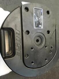 Mazda 6 door speakers and subwoofer