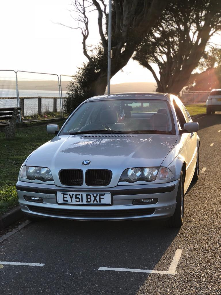 BMW I Manual In Bournemouth Dorset Gumtree - Bmw 325i manual
