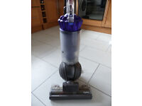 Excellent Dyson Ball Dc40 Multi floor Vacuum cleaner with tool..