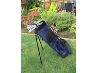 Set of golf clubs New Lower Price. £20.
