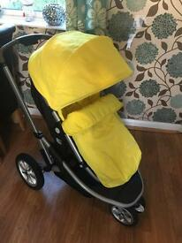 Mothercare Xpedior Pushchair / Travel System