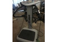 Vibration Plate Gadget-Fit