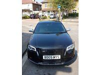 2009 Audi A3 2.0 TDI S Line Black Edition Auto