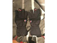 Burghaus gloves