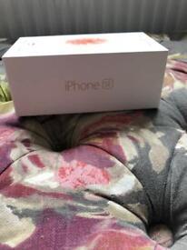 iPhone SE 32g (Tesco)