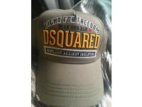 (BRAND NEW) Dsquared Cap