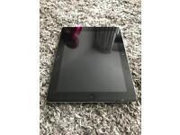 iPad 3rd generation 16GB with WiFi & cellular