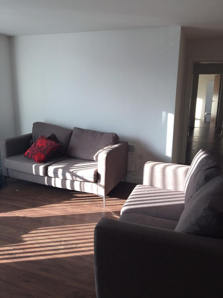 Flat to rent river side m5