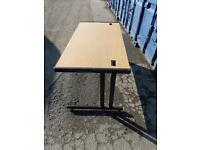 1 x office desk on clearance at just £15 Only l!!
