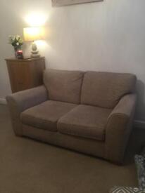 NEXT 2x2 seater sofas