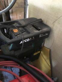 Atco Shredder