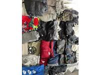 Boy clothes bundle 4-6 years
