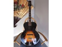 Slingerland Nite Hawk by Gibson company:Vintage 1930s:Immaculate