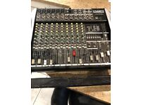 KAM mixing consoles