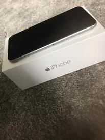 IPhone 6 - Space Grey 16gb - mint condition
