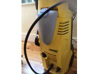 Karchar 3.91 power jet washer