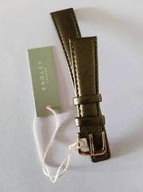 Radley 18mm watch strap