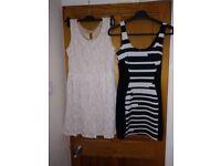 2 size 12 dresses