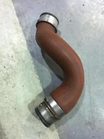 Vw golf mk4 turbo pipe