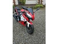 Wk sp125 sportsbike 2013