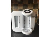 tommee tippee perfect prep milk machine