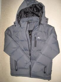 Trespass Boys Winter Coat Age 11 / 12 Years