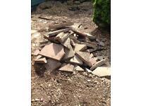 FREE*** Broken slabs