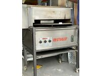ROTODISC 30 NATURAL GAS FIRED ROTARY OVEN