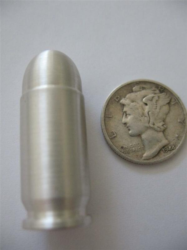 1-OZ..999 PURE 45C SILVER BULLET BULLION 2ND AMENDMENT WEREWOLF SLAYER AMMO+GOLD