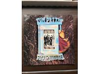 Tom petty and the heartbreakers Tour programme