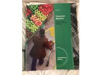 Consumer Behavior by Wayne D. Hoyer, Deborah MacInnis & Rik Pieters (3rd edition)
