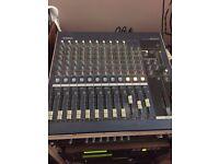 Yamaha MG16/4 Mixing Desk