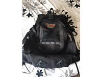 Cargo Motorbike rucksack backpack