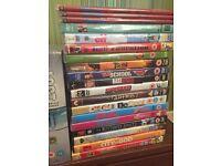 30 DVDs + LOST box set