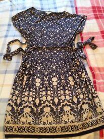 Size 16 Monsoon Dress