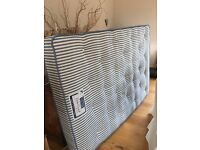 Orthopaedic double mattress for sale