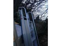 Original Ramsay Loft Ladder AL4