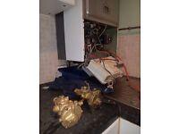 Boiler Repair - Gas engineer